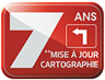 Logo KIA garantie 7 ans